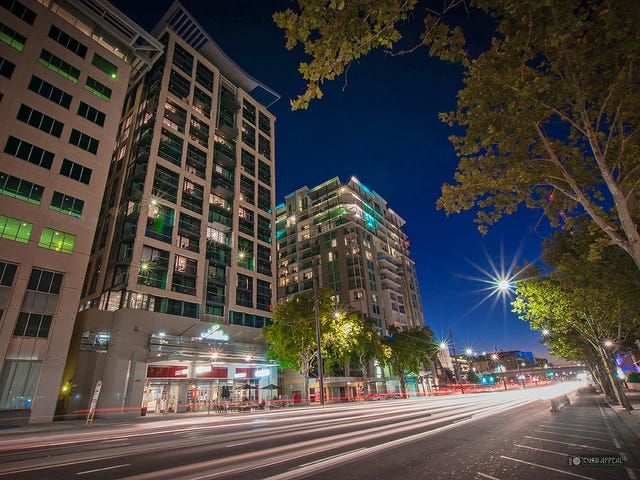 809/102 - 105 North Terrace, Adelaide, SA 5000