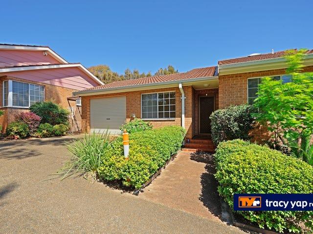 4/56 Linton Avenue, West Ryde, NSW 2114
