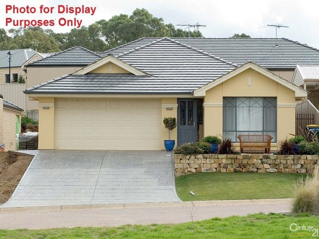 3 Bishop Mews, Flagstaff Hill, SA 5159