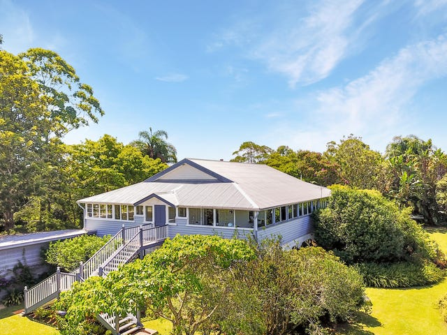 634 Mountain View Road, Maleny, Qld 4552