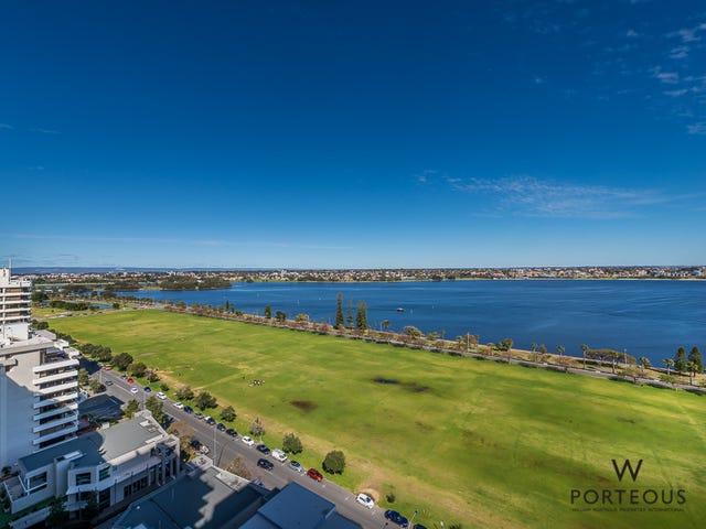 91/90 Terrace Road, East Perth, WA 6004