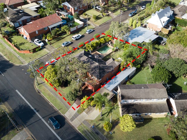 45 Rose Avenue, Wheeler Heights, NSW 2097