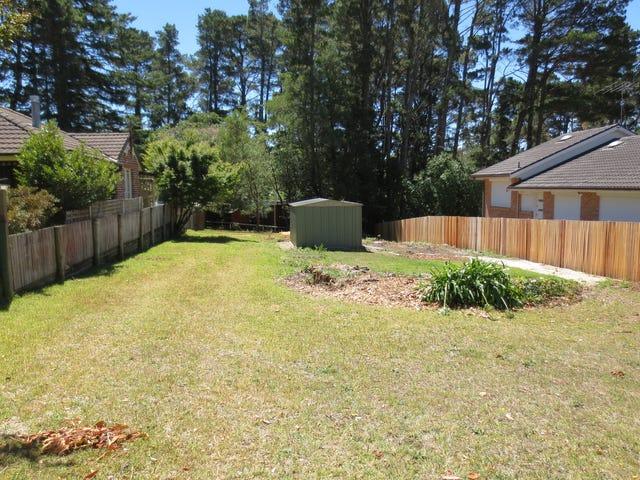 22 Belvidere Avenue, Blackheath, NSW 2785