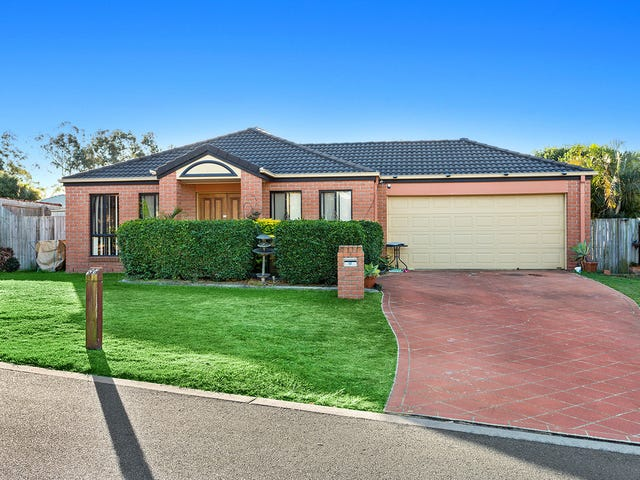 12 Hannam Crescent, Forest Lake, Qld 4078