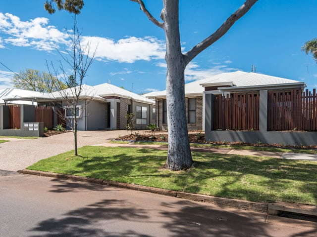 2, 4 & 5/340 Hume Street, Centenary Heights, Qld 4350
