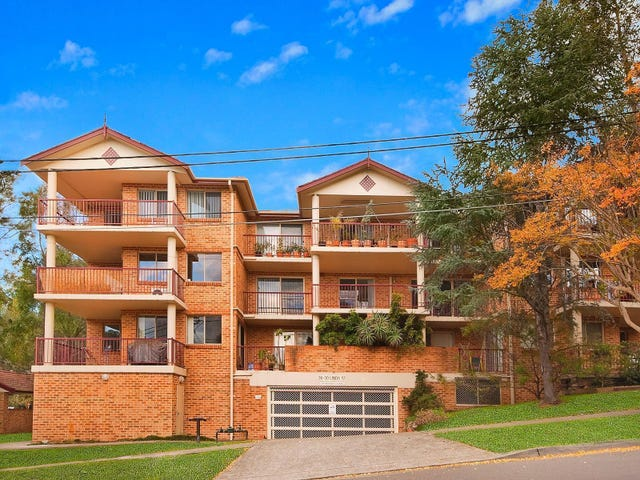 19/26 Linda Street, Hornsby, NSW 2077