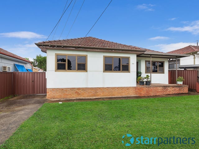 58 Fairfield Road, Guildford, NSW 2161