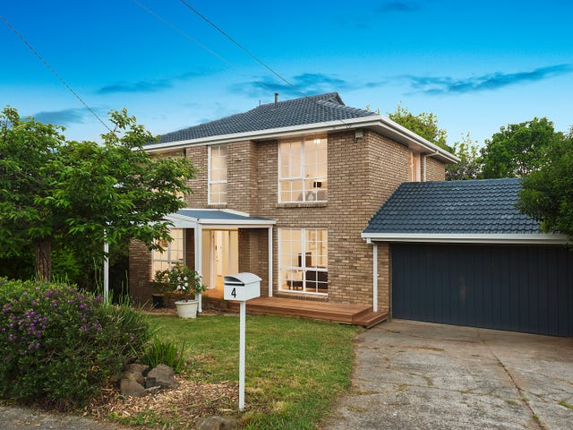 4 Jason Court, Viewbank, Vic 3084