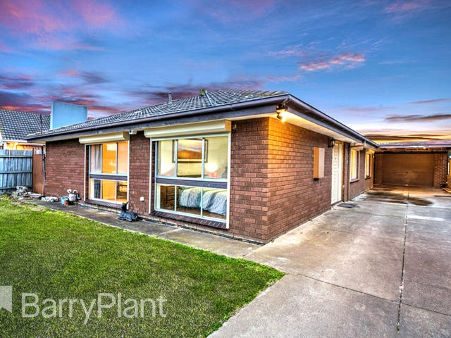 8 Maplewood Road, Kings Park, Vic 3021