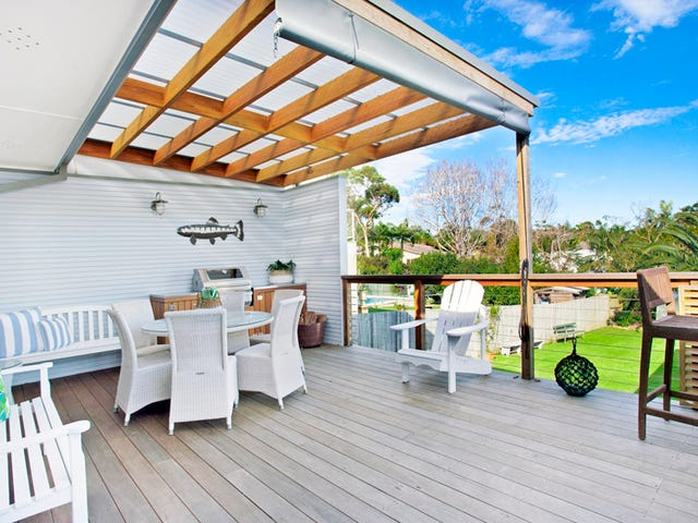 13 Milga Road, Avalon Beach, NSW 2107