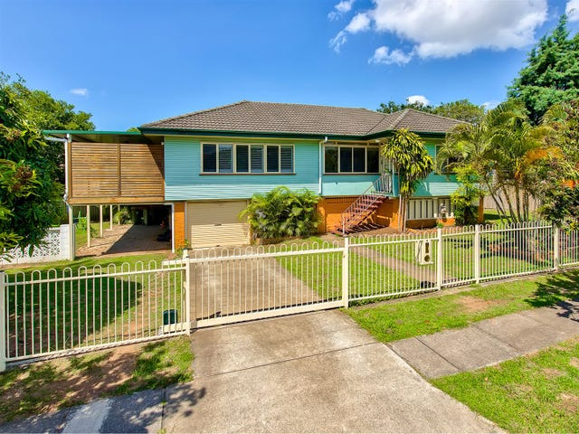 4 Monserrat Street, Chermside, Qld 4032