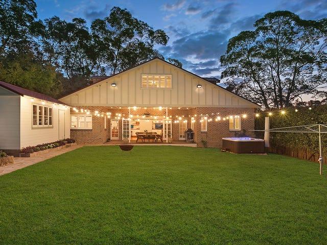 18 Normanhurst Road, Normanhurst, NSW 2076