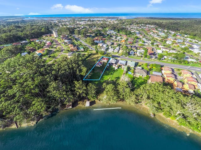 4193 Giinagay Way, Urunga, NSW 2455