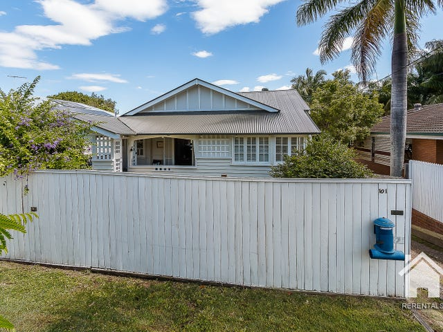 101 Reeve Street, Clayfield, Qld 4011
