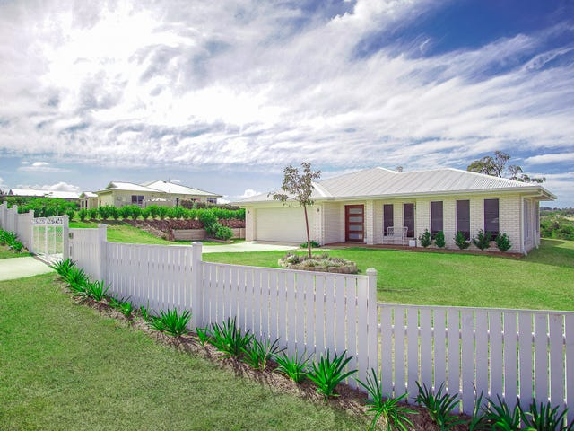 17a Colonial Drive, Gowrie Junction, Qld 4352