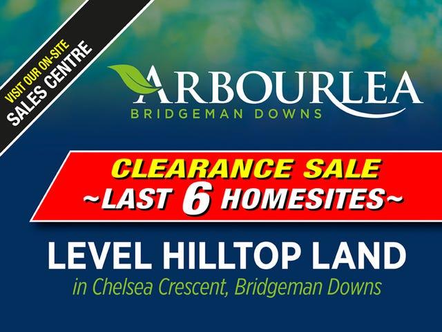 Chelsea Crescent (off Graham Road), Bridgeman Downs, Qld 4035