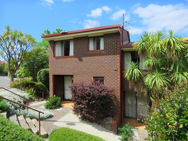 12/4 Davey Place, South Hobart, Tas 7004