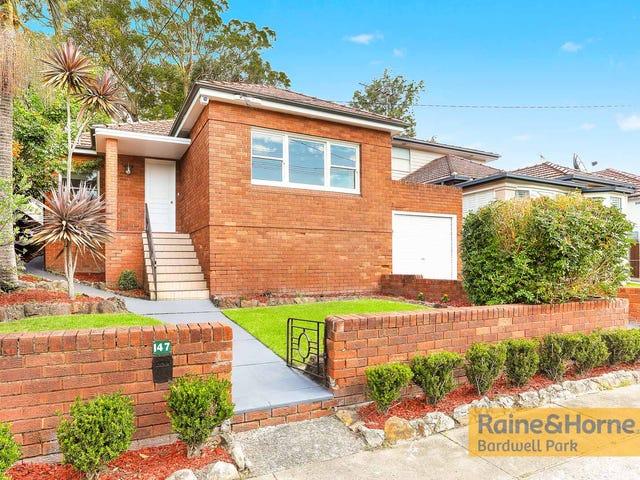 147 Slade Road, Bardwell Park, NSW 2207