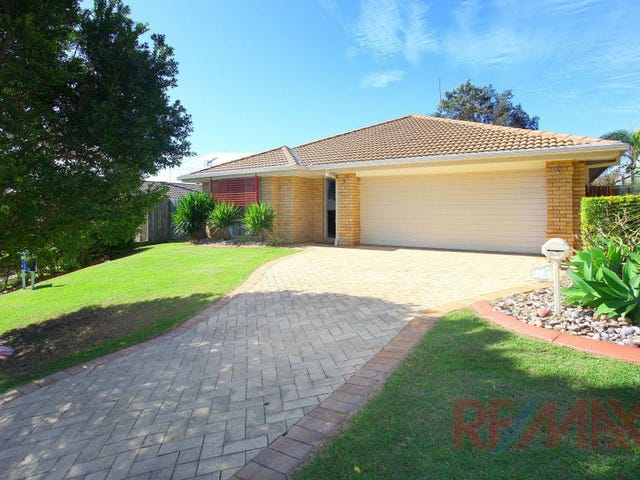 14 Currawong Crescent, Upper Coomera, Qld 4209