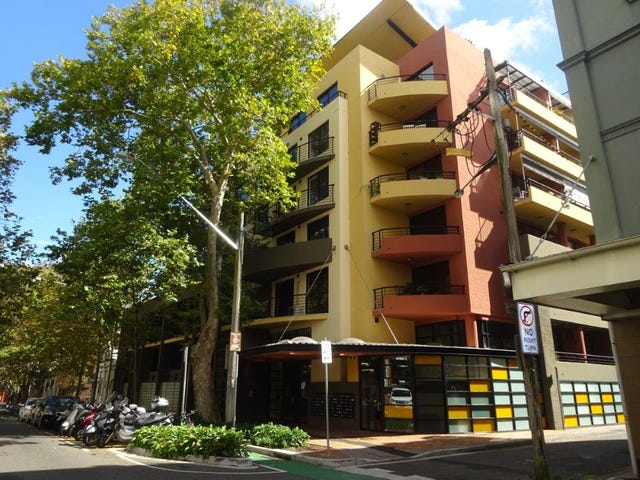 410/200 Campbell Street, Surry Hills, NSW 2010