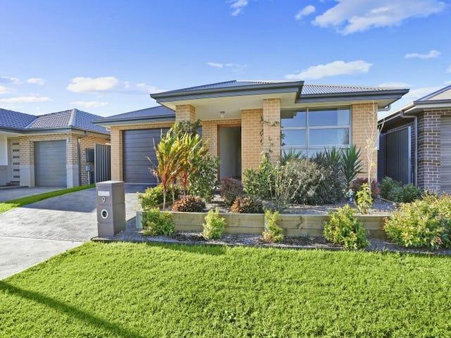9 Parkinson Road, Spring Farm, NSW 2570