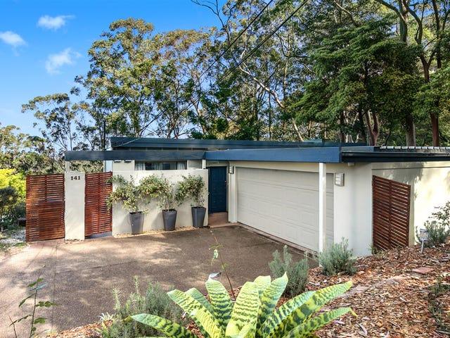 141 Lucinda Avenue, Wahroonga, NSW 2076