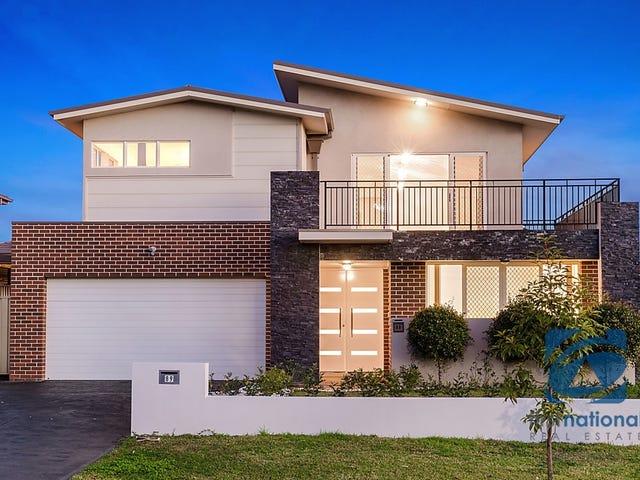 89 Yarrandale Street, Kellyville Ridge, NSW 2155