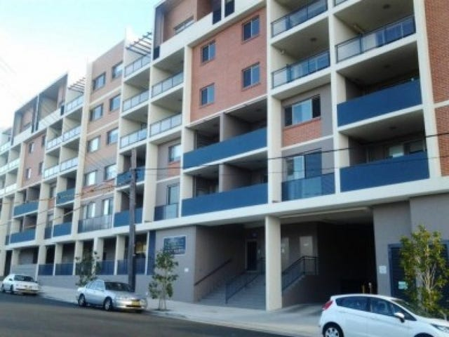 33/3-9 Warby Street, Campbelltown, NSW 2560