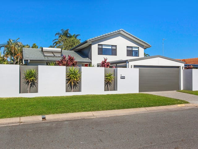 11 Pitta Place, Burleigh Waters, Qld 4220