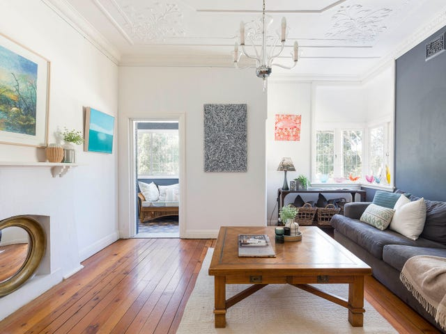 88 Melody Street (Entrance via Stark Street), Coogee, NSW 2034