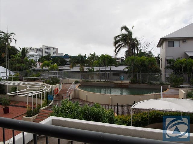 205/136 Sheridan Street, Cairns City, Qld 4870