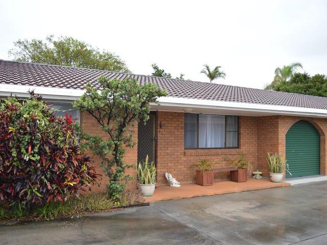 2/6 Roseland Ave, Yamba, NSW 2464