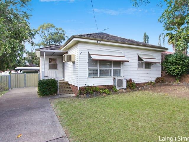 65 Bungaree Road, Toongabbie, NSW 2146