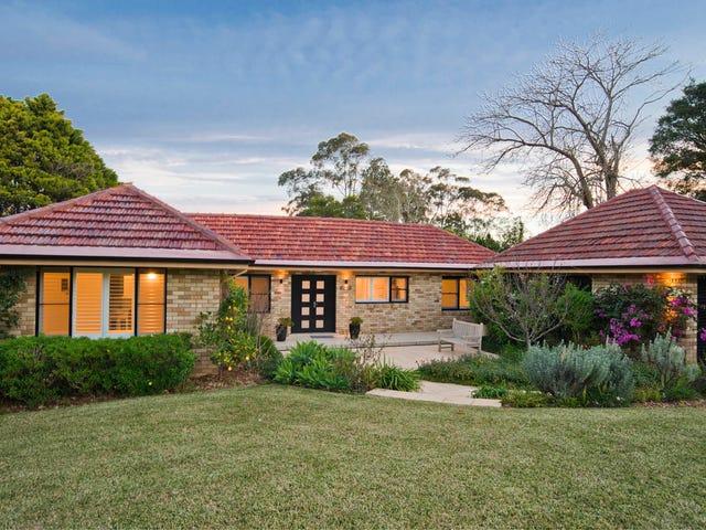 11 Penrhyn Avenue, Beecroft, NSW 2119