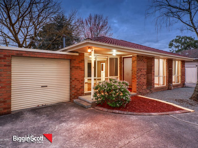 2/456 Mt Dandenong Road, Kilsyth, Vic 3137