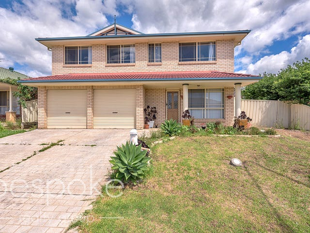 21 Coco Drive, Glenmore Park, NSW 2745