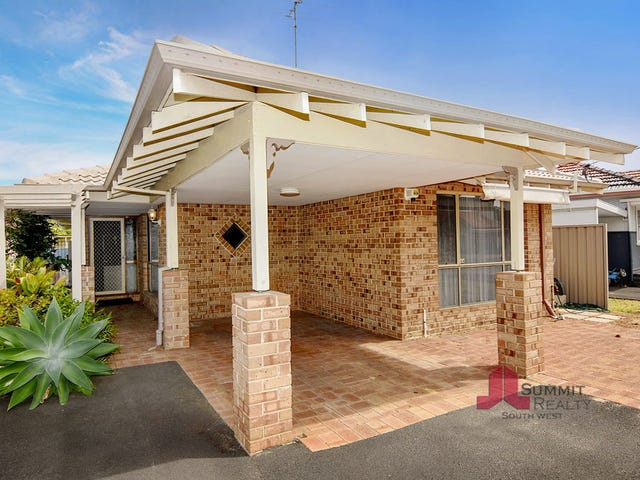 1/18 King Road, East Bunbury, WA 6230