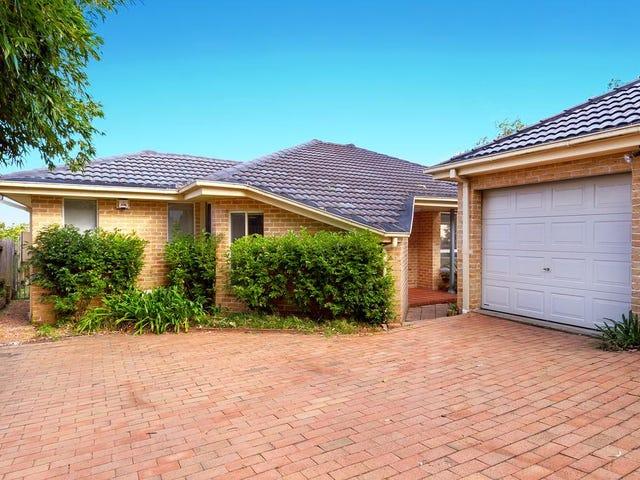 46A Aiken  Road, West Pennant Hills, NSW 2125