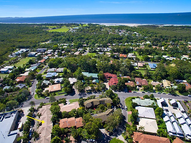 5/10 Sunrise Boulevard, Byron Bay, NSW 2481