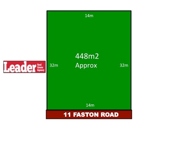 11 Faston Road, Kalkallo, Vic 3064