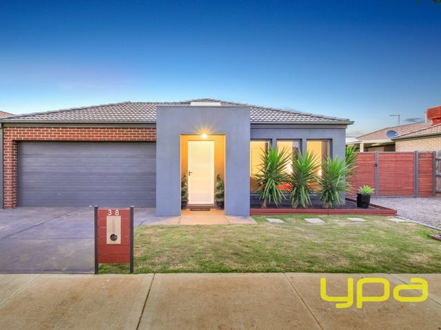 38 Cooloongup Crescent, Melton West, Vic 3337