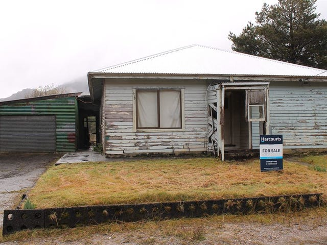 19 Montgomery Street, Gormanston, Tas 7466