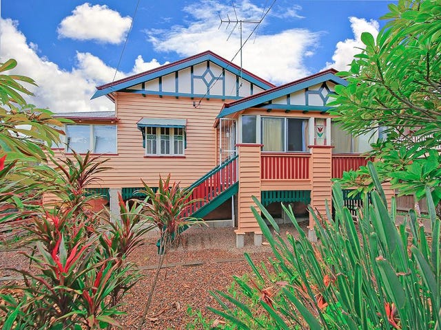 526 Old Cleveland Road, Camp Hill, Qld 4152