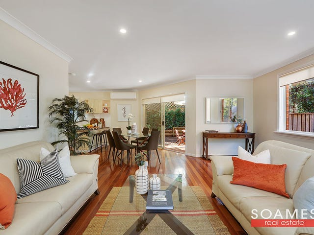 2/7 Forbes Street, Hornsby, NSW 2077