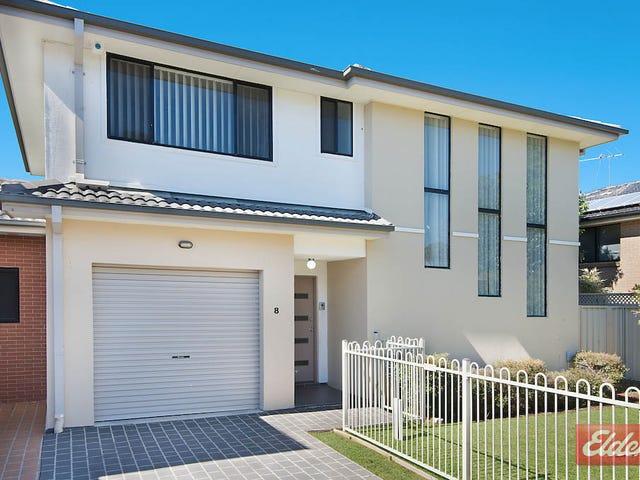 8/20 Valeria Street, Toongabbie, NSW 2146