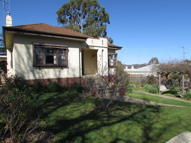 32 Bowden Street, Castlemaine, Vic 3450