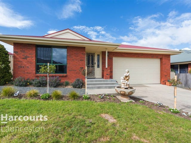 23 Rothesay Close, Newnham, Tas 7248