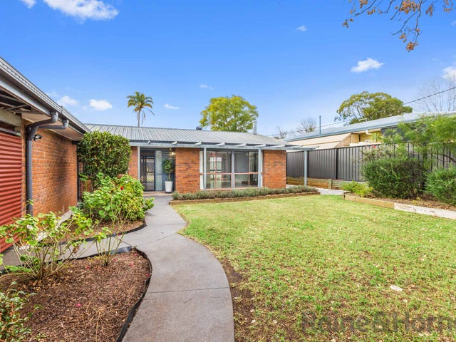 22 Clewley Crescent, Rangeville, Qld 4350