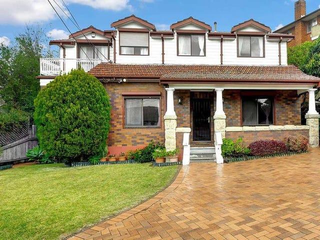 9 Stoke Avenue, Marrickville, NSW 2204