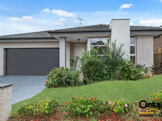 13 Feathertop Ave, Minto, NSW 2566
